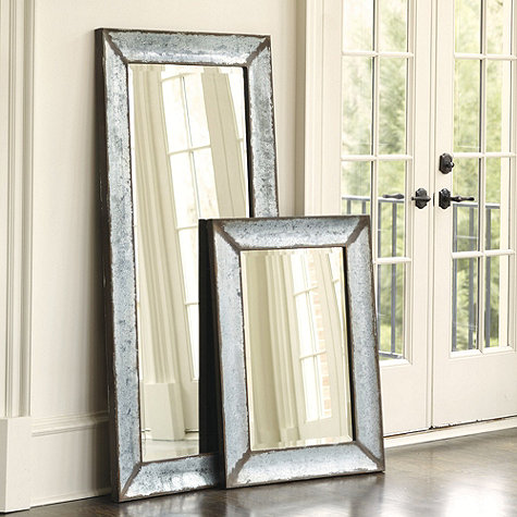 BD Zinc Mirror